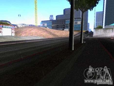 ENBSeries by JudasVladislav para GTA San Andreas undécima de pantalla