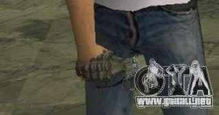 Max Payne 2 Weapons Pack v2 para GTA Vice City séptima pantalla