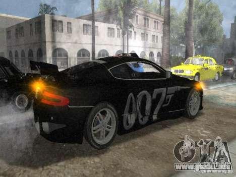 Vinilo para GTA San Andreas