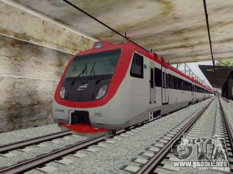 ÈD4MKM 0155 para GTA San Andreas