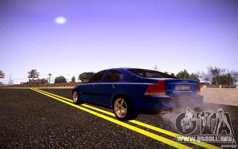 Volvo S 60R para la visión correcta GTA San Andreas
