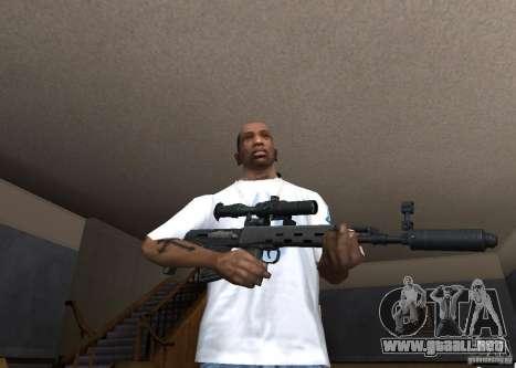 IED para GTA San Andreas