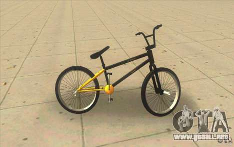 17.5 BMX para GTA San Andreas