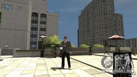 Linkin Park Theme para GTA 4 segundos de pantalla