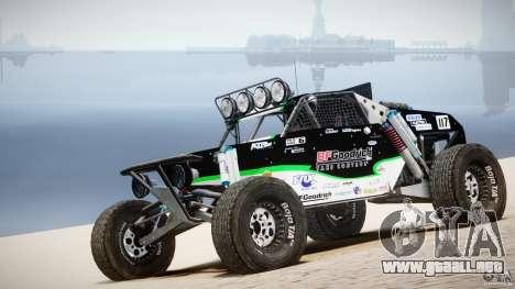 Ickler Jimco Buggy [Final] para GTA 4