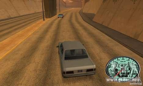 Speedo Skinpack PIT BULL para GTA San Andreas segunda pantalla