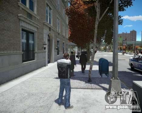 Dead Eye para GTA 4 segundos de pantalla