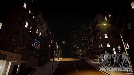 Realistic ENBSeries V1.2 para GTA 4
