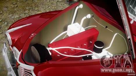 Chevrolet Special DeLuxe 1941 para GTA 4 visión correcta