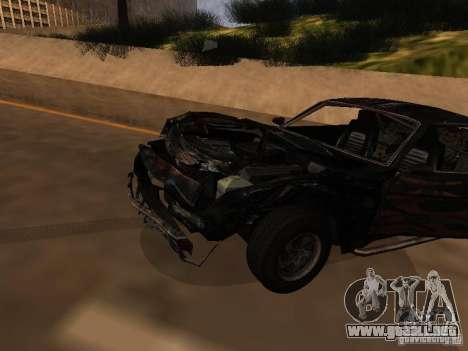 Car from FlatOut 2 para la visión correcta GTA San Andreas