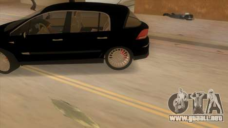 Renault Vel Satis para GTA Vice City visión correcta