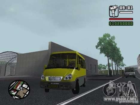 BASE DE DATOS DE DELFÍN 2215 para la visión correcta GTA San Andreas