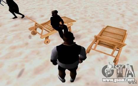 Reality Beach v2 para GTA San Andreas octavo de pantalla