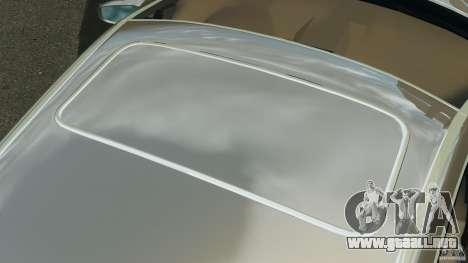 Honda Acura RL para GTA 4 interior