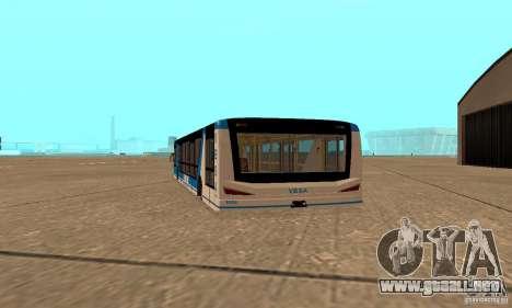 Design X XAPGL para GTA San Andreas left