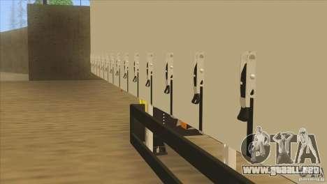 SchmitZ Cargobull para visión interna GTA San Andreas