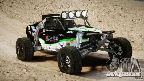 Ickler Jimco Buggy [Final] para GTA 4 left