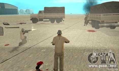 Doble 2 para GTA San Andreas