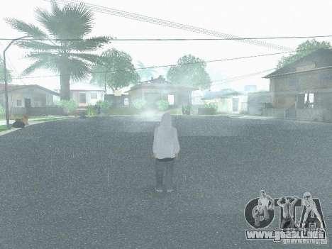 New ColorMod Realistic para GTA San Andreas tercera pantalla
