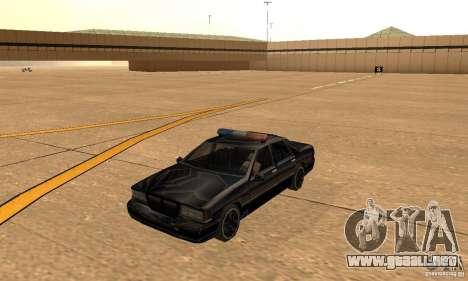 Autumn Mod v3.5Lite para GTA San Andreas twelth pantalla