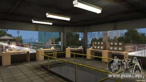 Bank robbery mod para GTA 4 octavo de pantalla