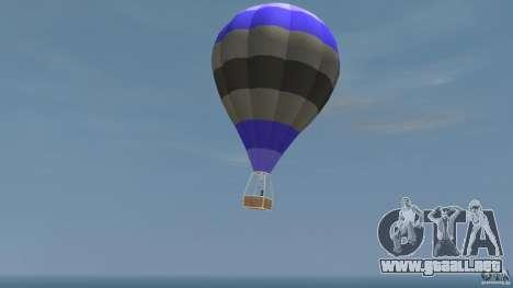 Balloon Tours option 8 para GTA 4 left