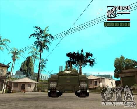 TT-140 mb para la visión correcta GTA San Andreas