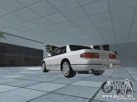 Nissan Silvia PS13 para la visión correcta GTA San Andreas