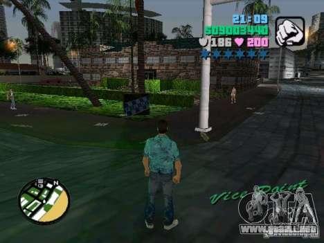 New Police para GTA Vice City tercera pantalla