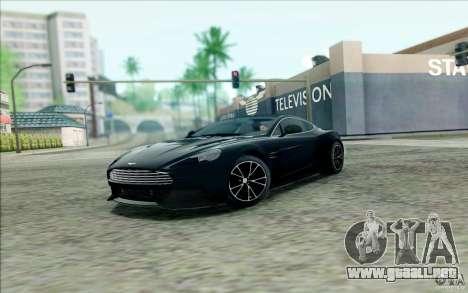 SA_DirectX 1.3 BETA para GTA San Andreas sexta pantalla
