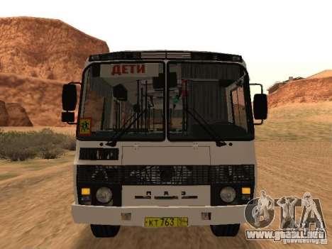 SURCO 32054 para GTA San Andreas