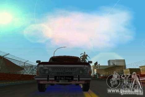 IZH-2125 Kombi para GTA Vice City visión correcta