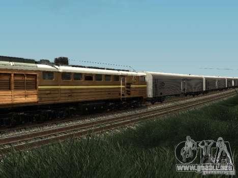 2TE10U-0137 para la visión correcta GTA San Andreas