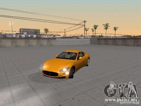ENBSeries By Avi VlaD1k v2 para GTA San Andreas décimo de pantalla