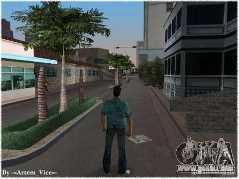 New Ocean Beach para GTA Vice City quinta pantalla