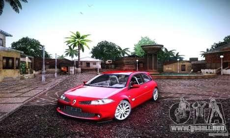 New Groove para GTA San Andreas undécima de pantalla