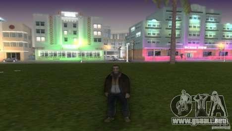 Niko Bellic para GTA Vice City