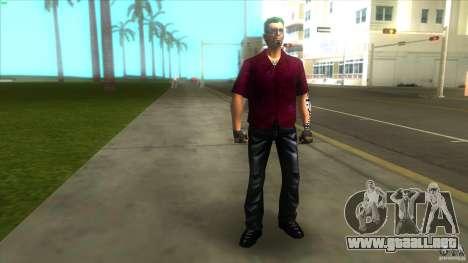 Pak pieles para GTA Vice City quinta pantalla