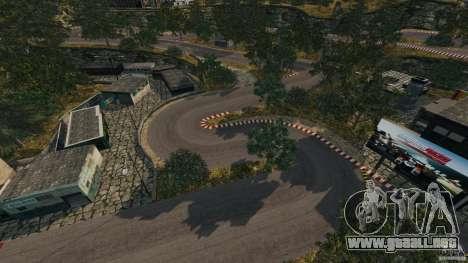 BangBang Town Race para GTA 4 sexto de pantalla