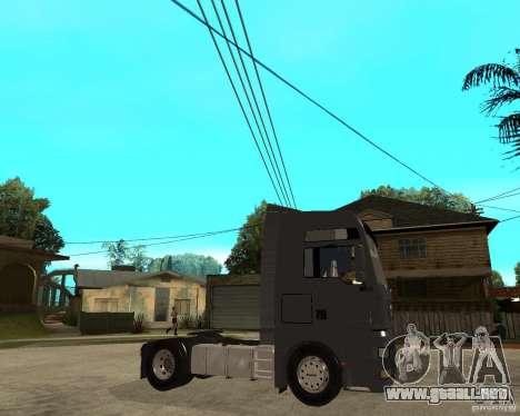 Man TGA para la visión correcta GTA San Andreas