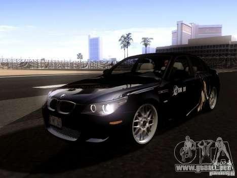 Nuevas pantallas de carga para GTA San Andreas séptima pantalla