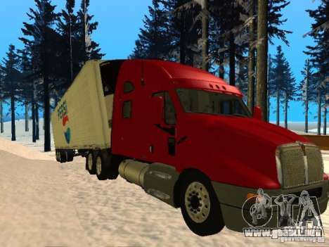 Trailer Artict3 para GTA San Andreas left