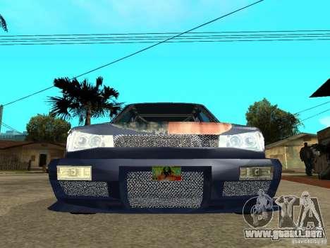 VW Jetta para la visión correcta GTA San Andreas