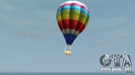 Balloon Tours option 7 para GTA 4 left