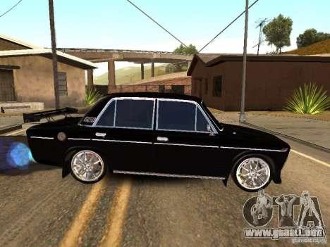 VAZ 2103 Tuning para GTA San Andreas left