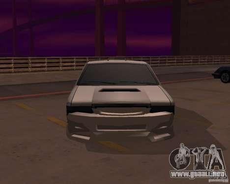Taxi para GTA San Andreas