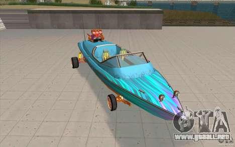 Hot-Boat-Rot para GTA San Andreas