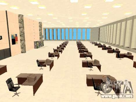 World Trade Center para GTA San Andreas séptima pantalla