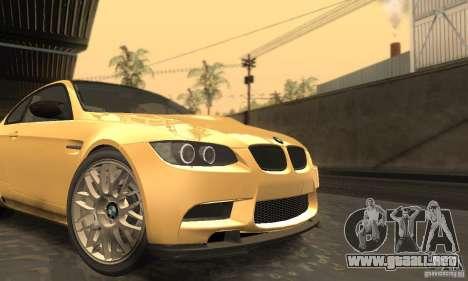 ENBSeries by dyu6 para GTA San Andreas sexta pantalla