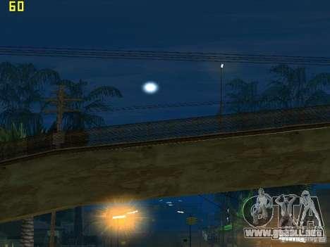 GTA SA IV Los Santos Re-Textured Ciy para GTA San Andreas séptima pantalla